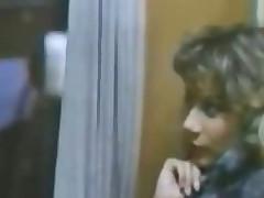 Barbara nue et humide