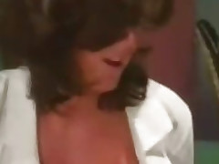 Busty Nurse Makes Her Bustle