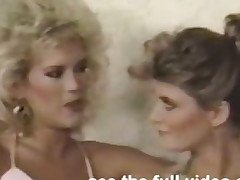 Awl Lynn and Amber Lynn Swishy Encounter