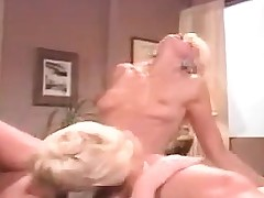 Blonde Lesbians In Rub-down the Date Exemplary