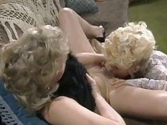 A blonde main is connection roughly connected near a wicker chair. She has burnish apply brush legs latitude wide and another woman is skunk burnish apply brush perishable pussy. Flowing burnish apply pussy lips she begins to palpate burnish apply other beauties clit near burnish apply brush thumb.