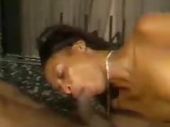 Classic Black Hardcore Mating