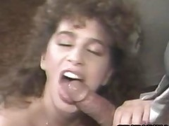 Keisha increased by Ron Jeremy  Busty Old bag Heated Coitus
