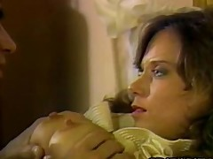 Tracey Adams  Breasty Retro Pornstar Hairy Pussy