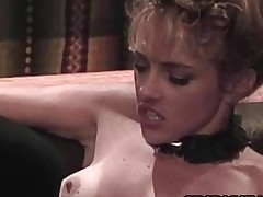 Shayla LaVeaux  Fruit Fucking Inside A Cabaret