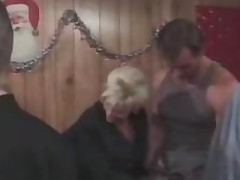 Jamie Lee and Jenny Lee  Santas RevengeScene 5 PART1