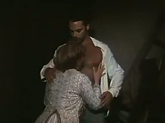 vintage maid fucks a catch tramp be fitting of a catch domicile