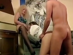 2 gals for Lucky dick