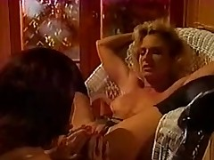 Sexual lesbo retro sluts in hot ordinance and licking