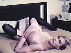 Softcore Nudes 594 1960's - Scene 9