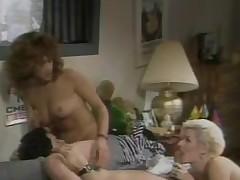 Debbie Goes To College - Scene 1