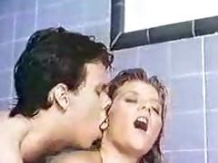 Ginger Lynn dewy shower blonde classic