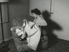 1950',s Shady Beauty Next Way in