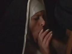 Grungy Naughty Nuns