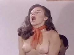 amazing vintage anal