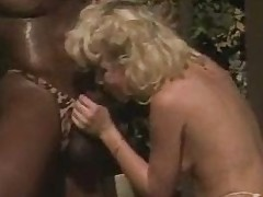 Hot blonde vapid girl to raven lover - Interracial Output