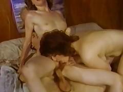 Pushy Hotties (1982)