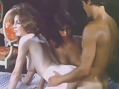 Hot Dallas After dark 1981 Spry Film over