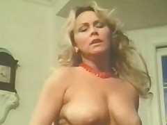 Retro lesbians with unpractised boobs &amp, hairy cunts
