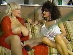Candy Samples &, K, Steward - Bouncing Boobs (Vintage)