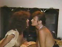 CAMERON and High-priced WILDER, Girl-Girl Scene.