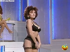 Colpo Grosso Contender Striptease