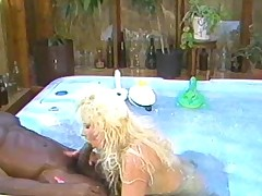 Classic Bella Donna Interracial (Ray Victory)