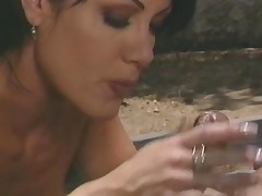 The Golden Age porn vintage od Porn movie with A great pornstars at that times
