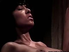 Isis Nile - Sexy Retro Pornstar Fucked On Slot Bureau