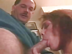 His cock sucking will not hear of hot throat