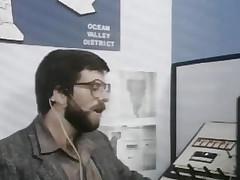 Vintage telephone sexual congress