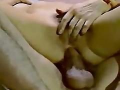 Anal Fucking And A Facial Classic Porno