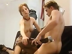 Fisting And Shagging 3some Ageless