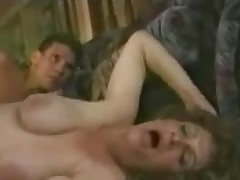 Beamy And Preggo Chick Fucking