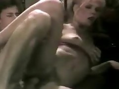 Vintage Woman Getting Fucked