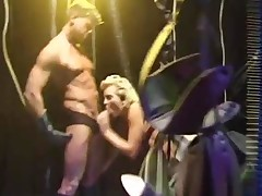 DRU BERRYMORE wired for sex