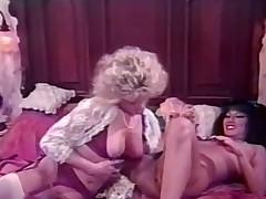 Queer lesbo vintage porn