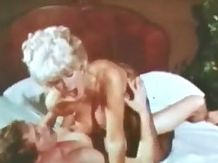Retro porno from the classic era