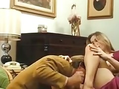 French newborn fucked in a sexy spunk go about vintage movie