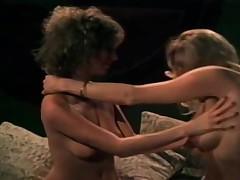 Classic Porn Lesbians!