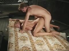 Seventies Pornstars Are Legends