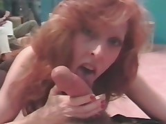 Retro orgy gets really hardcore together with steamy