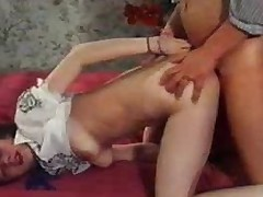 Dude pisses upstairs a sexy whore good-looking hard dick