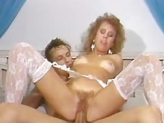 Sex Starved - Scene 1