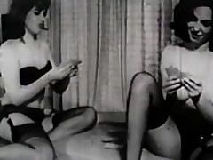 Softcore Nudes 618 50's with the addition of 60's - Scene 2