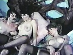 Peepshow Loops 121 1970s - Scene 3