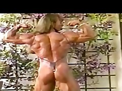 dh vintage fbb fro thong