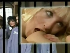 French Lesbians Dungeon (Full movie)