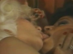Seka and Vanessa Del Rio