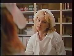 Nurses Of Pleasure (1985) FULL VINTAGE MOVIE